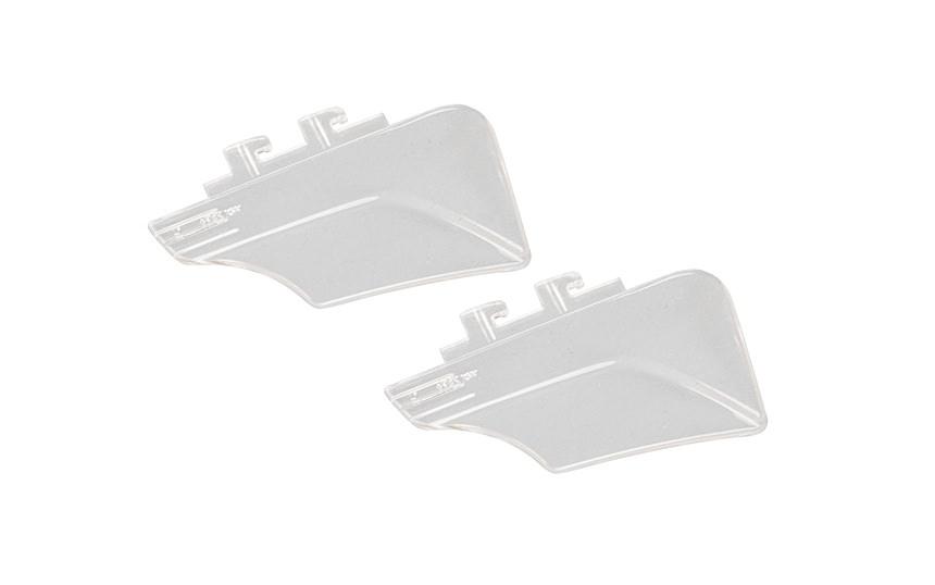 WX Contour Permanent Shields Image 1
